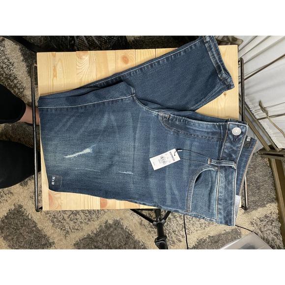 Express Skiny Jeans